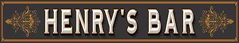 Henry's Bar Paignton